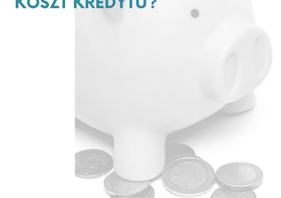 Czy można obniżyć koszt kredytu?